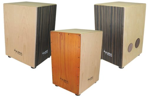 29 Series Triple Play Cajon