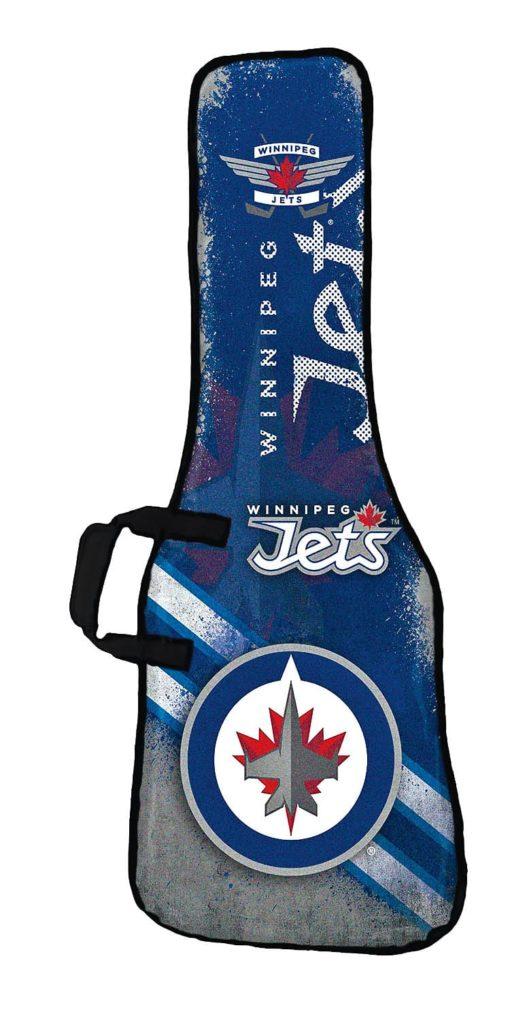 Winnipeg Jets Gig Bag