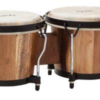 Ritmo Series Jamjuree Wood Bongos