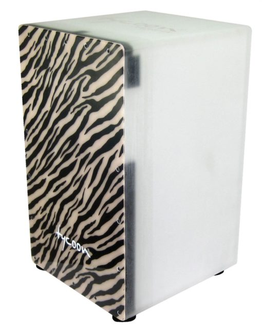 29 Series Polar Ice Acrylic Cajon