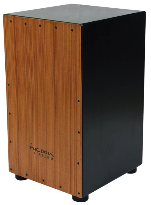 Supremo Series Hardwood Cajon