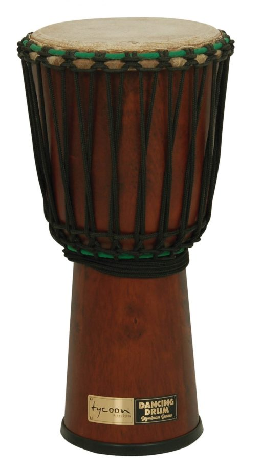 Dancing Drum Series 9 inch. Djembe