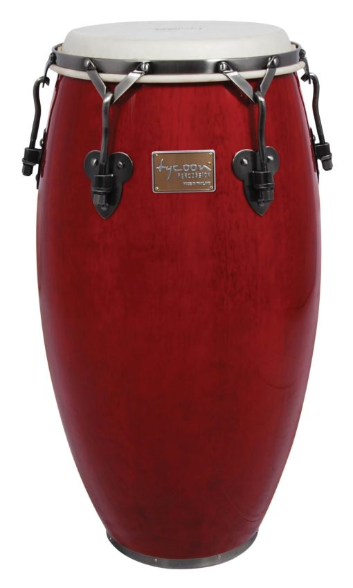 Signature Classic Series Red Conga