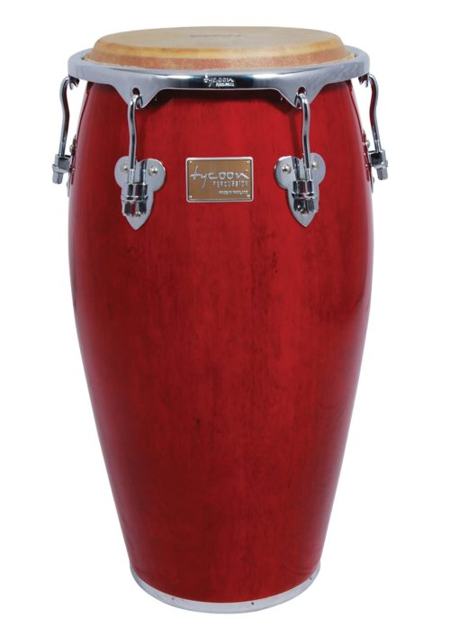 Master Classic Red Series Conga
