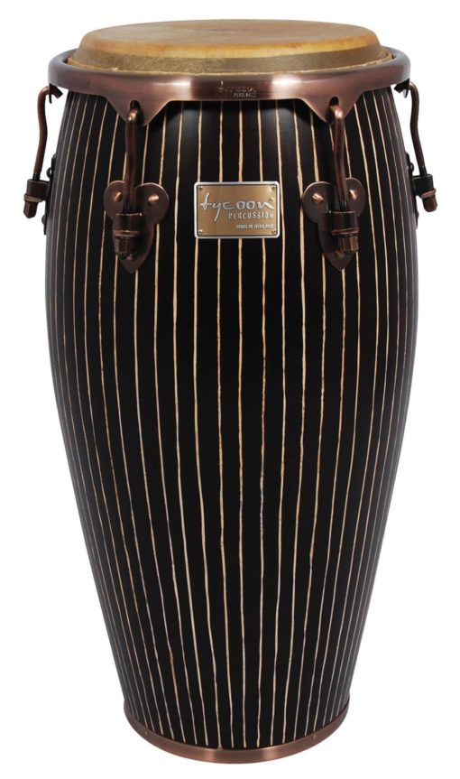 Master Hand-Crafted Pinstripe Series Conga