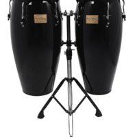 Supremo Series Black Congas