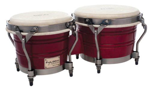 Signature Classic Series Red Bongos