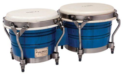 Signature Classic Series Blue Bongos