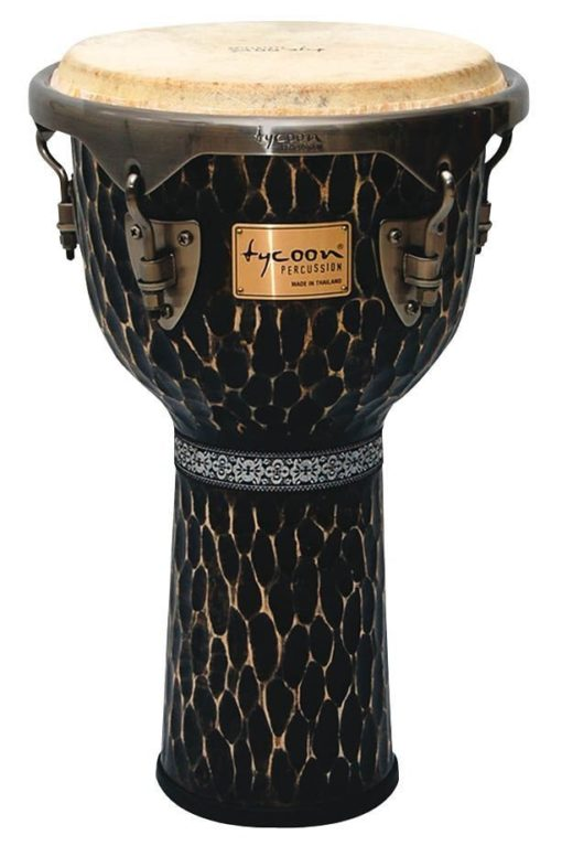 Master Hand-Crafted Original Series Djembe