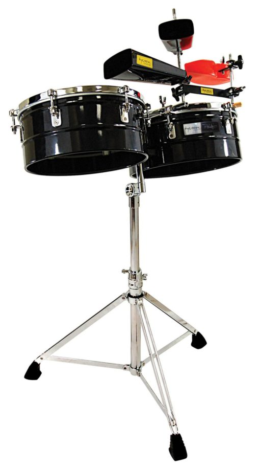 Ralph Irizarry Signature Series Timbales