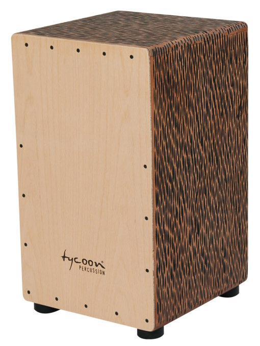 29 Series Chiseled Orange Cajon