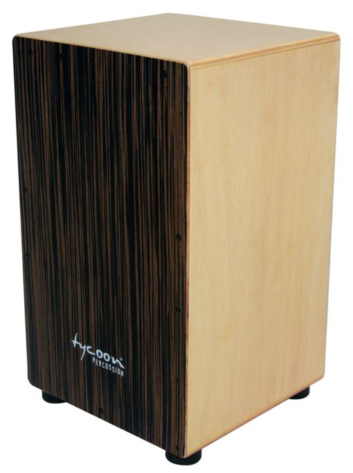 29 Series Siam Oak Cajon With Ebony Front Plate