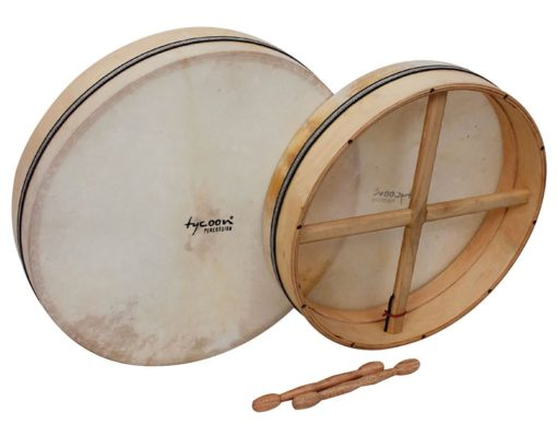 18 Tunable Frame Drum