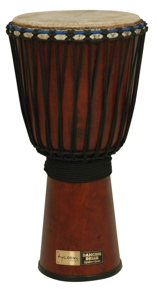 Dancing Drum Djembe