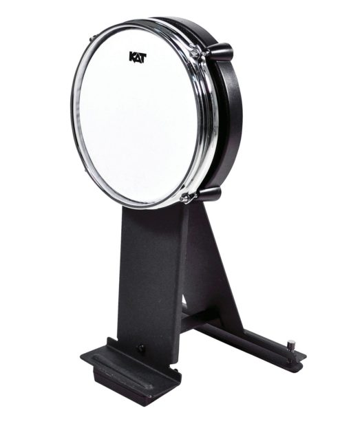 Kat Bass Drum Tower with 8in Pad and Cable F/ KT4M