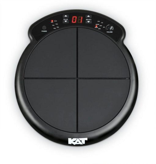 Multipad Drum - 4-Pad Percussion Module