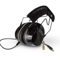 Ultra Isolation Headphones
