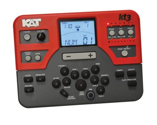 Kat Kt3 Module W/cables, Pwr