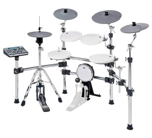 Kat 5-pc Advanced E-drum Kit