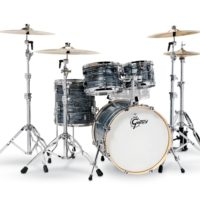 Gretsch Renown 4 Piece Drum Set (20/10/12/14)