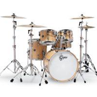 Gretsch Renown 5 Piece Drum Set (20/10/12/14/14sn)