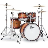 Gretsch Renown 5 Piece Drum Set (20/10/12/14/14sn)