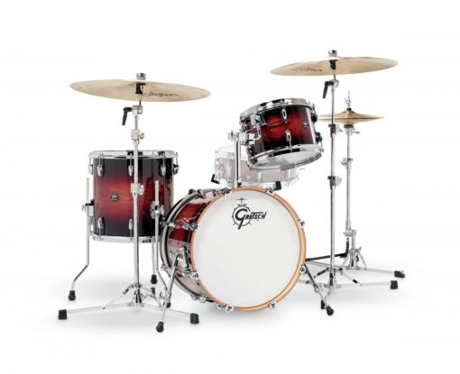 Gretsch Renown 3-Piece Drum Set (18/12/14)