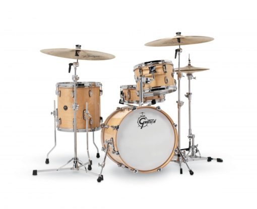 Gretsch Renown 4 Piece Drum Set (18/12/14/14sn)