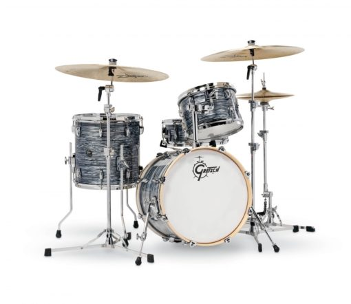Gretsch Renown 4 Piece Drum Set (18/12/14/14sn)