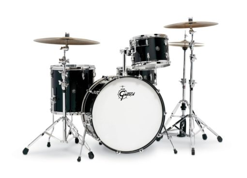 Gretsch Renown 4 Piece Drum Set (24/13/16/14sn)