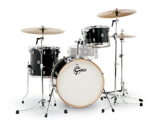 Gretsch Catalina Club 3 Piece Drum Set (20/12/14)