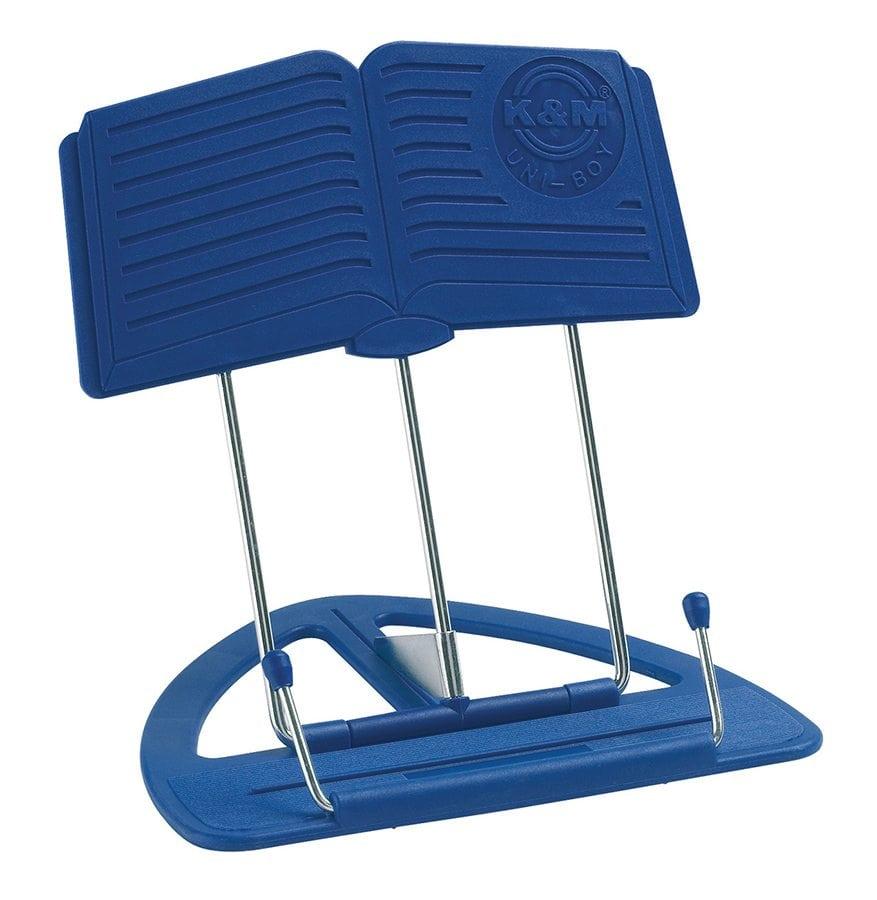 K-M UNIBOY CLASSIC BLUE/12PK