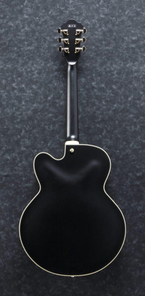 Ibanez AF Artcore 6str Electric Guitar - Black Flat