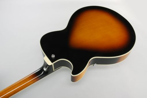 Ibanez AG Artcore 6str Electric Guitar - Brown Sunburst