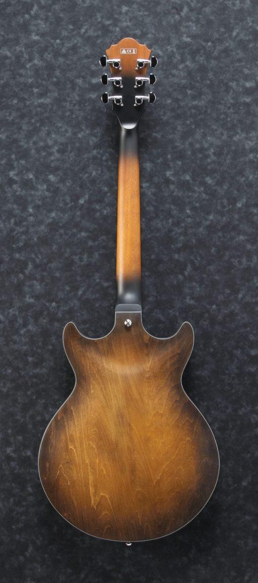 Ibanez AM Artcore 6str Electric Guitar - Tobacco Flat