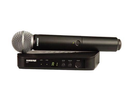 BLX SYS W/SM58-J10