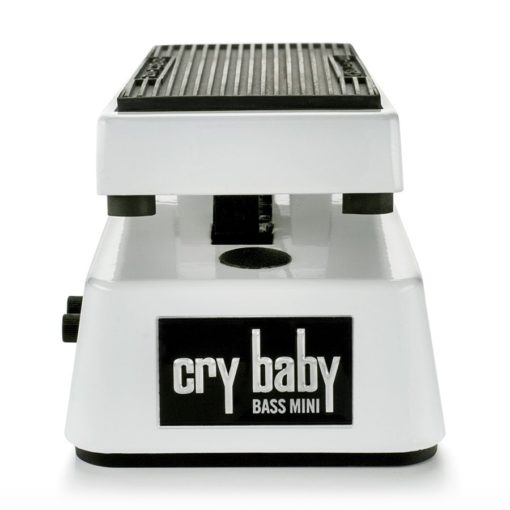CRYBABY MINI BASS WAH
