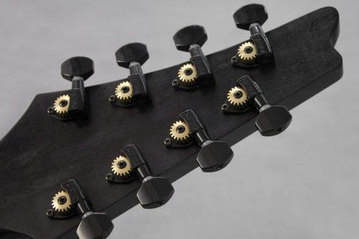 Ibanez Meshuggah Signature 8str Electric Guitar w/Case