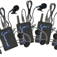 MIC SET UHF5800/5805/8800