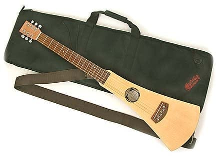 Martin backpacker gig bag